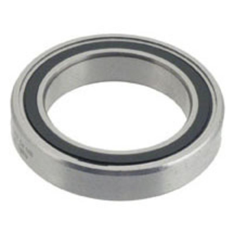 Bearing Cartridge: Enduro ABEC-5 Cartridge Bearing 61805 25x37x7