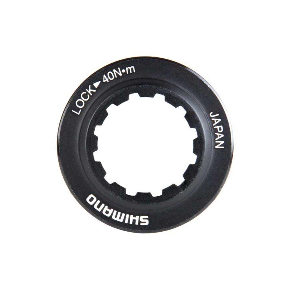 Shimano Xt Sm Rt81 Centerlock Disc Lock Ring Ebay