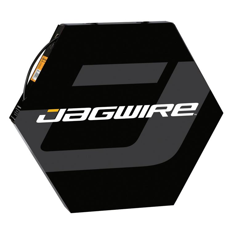 Jagwire 5mm CGX Brake Housing 50M Black