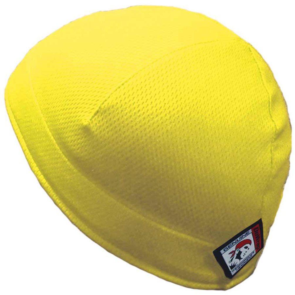 Sweatvac Skull Cap Yellow