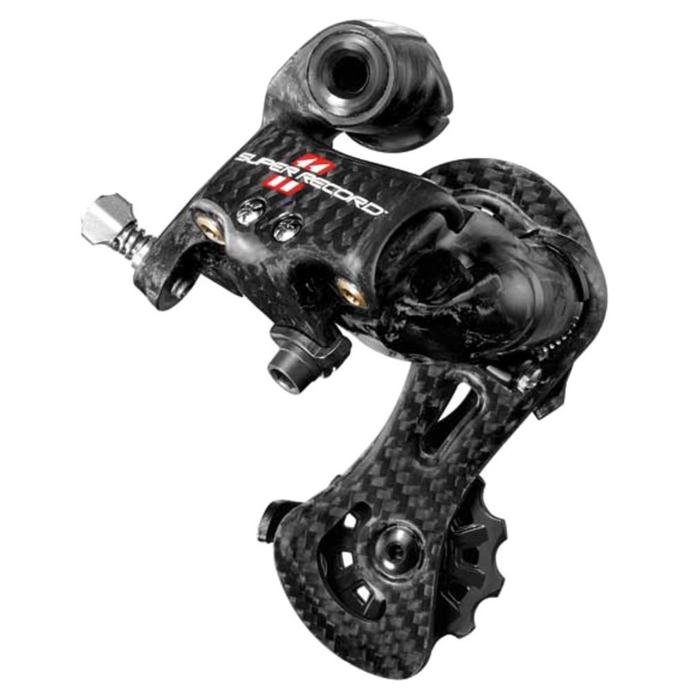 Campagnolo-Super-Record-Carbon-11speed-Rear-Derailleur