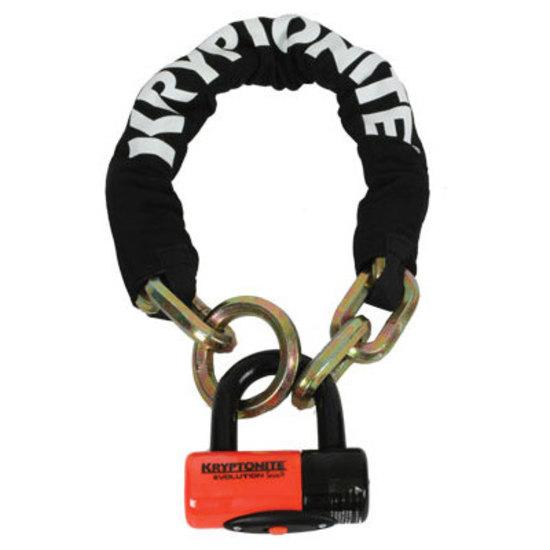 kryptonite new york 2 39 3 noose chain disc lock. Black Bedroom Furniture Sets. Home Design Ideas