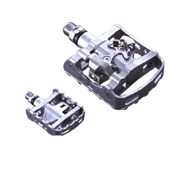 Shimano PD-M324 SPD pedali a sgancio rapido / piattaforma
