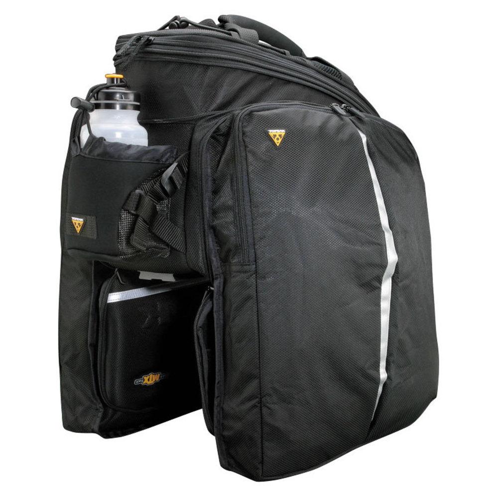 topeak mtx trunk bag dxp with expandable panniers ebay