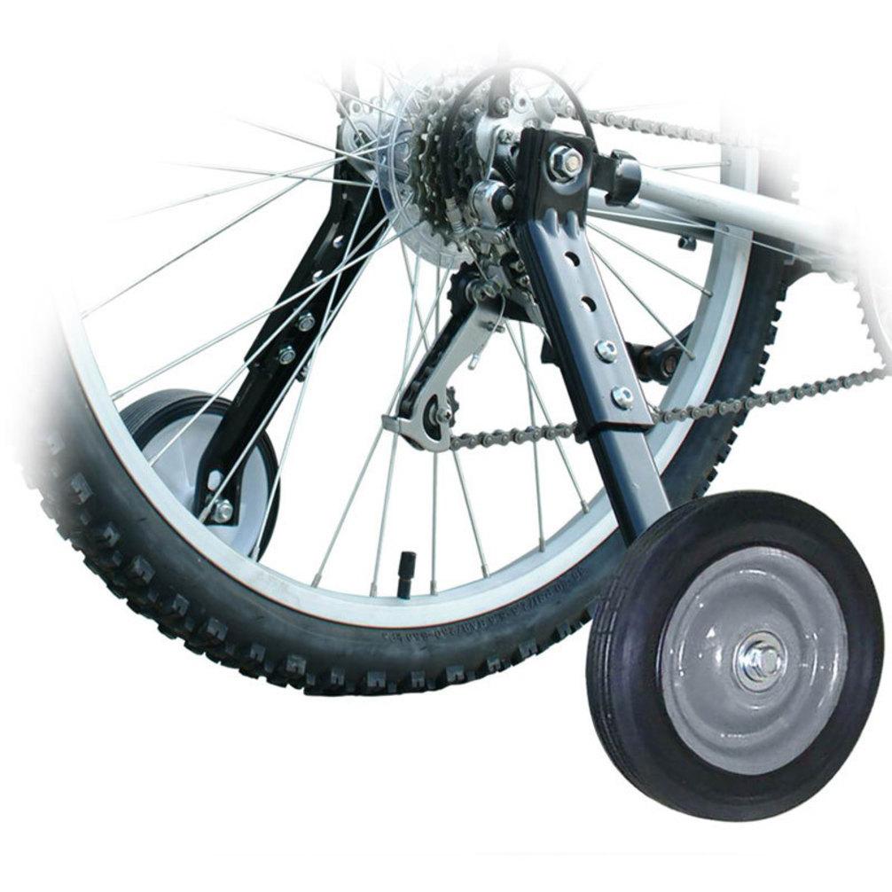 wald training wheels instructions