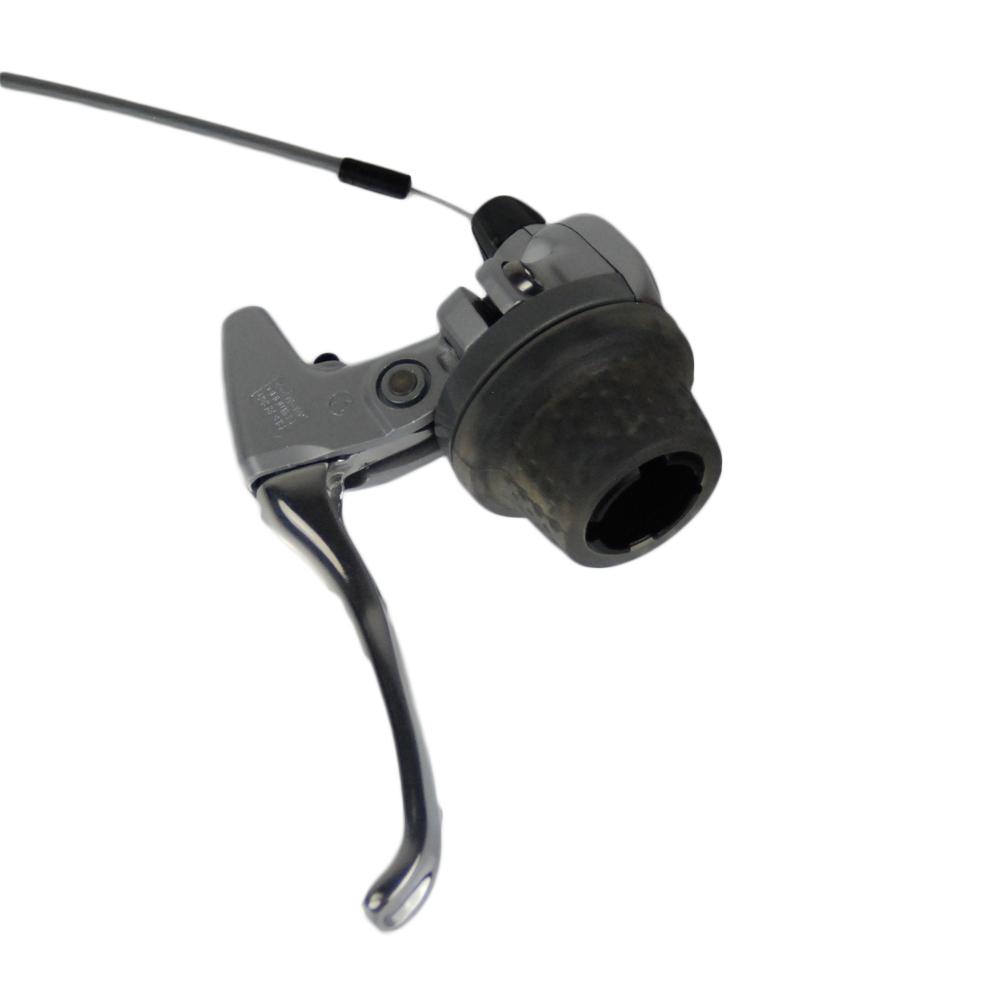 Shimano Nexus SM-3S40 cambio destro 3 velocità con leva del cambio e cavo 160mm