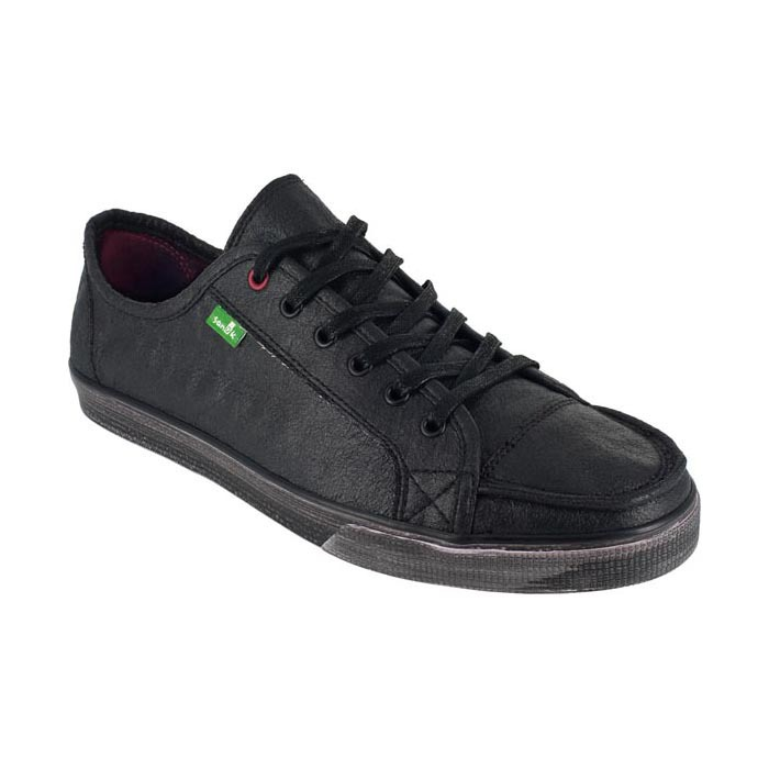 sanuk anthem waxed s shoes black 8 ebay