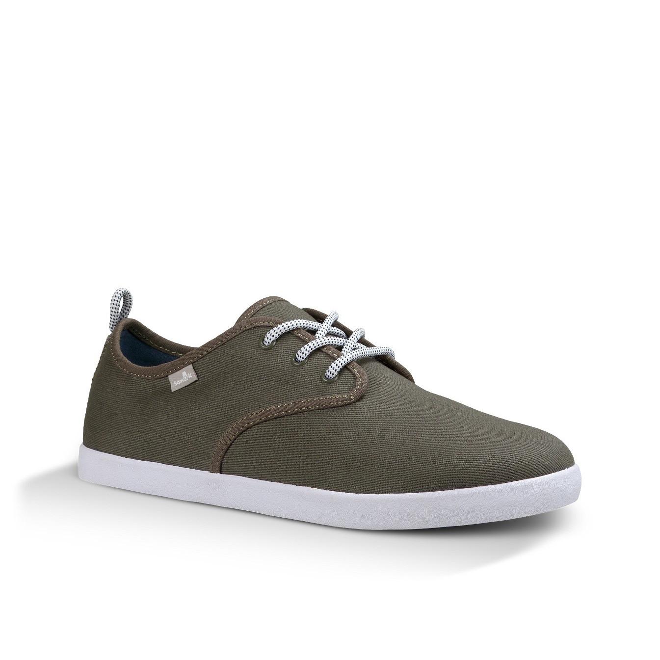 New Sanuk Shoes