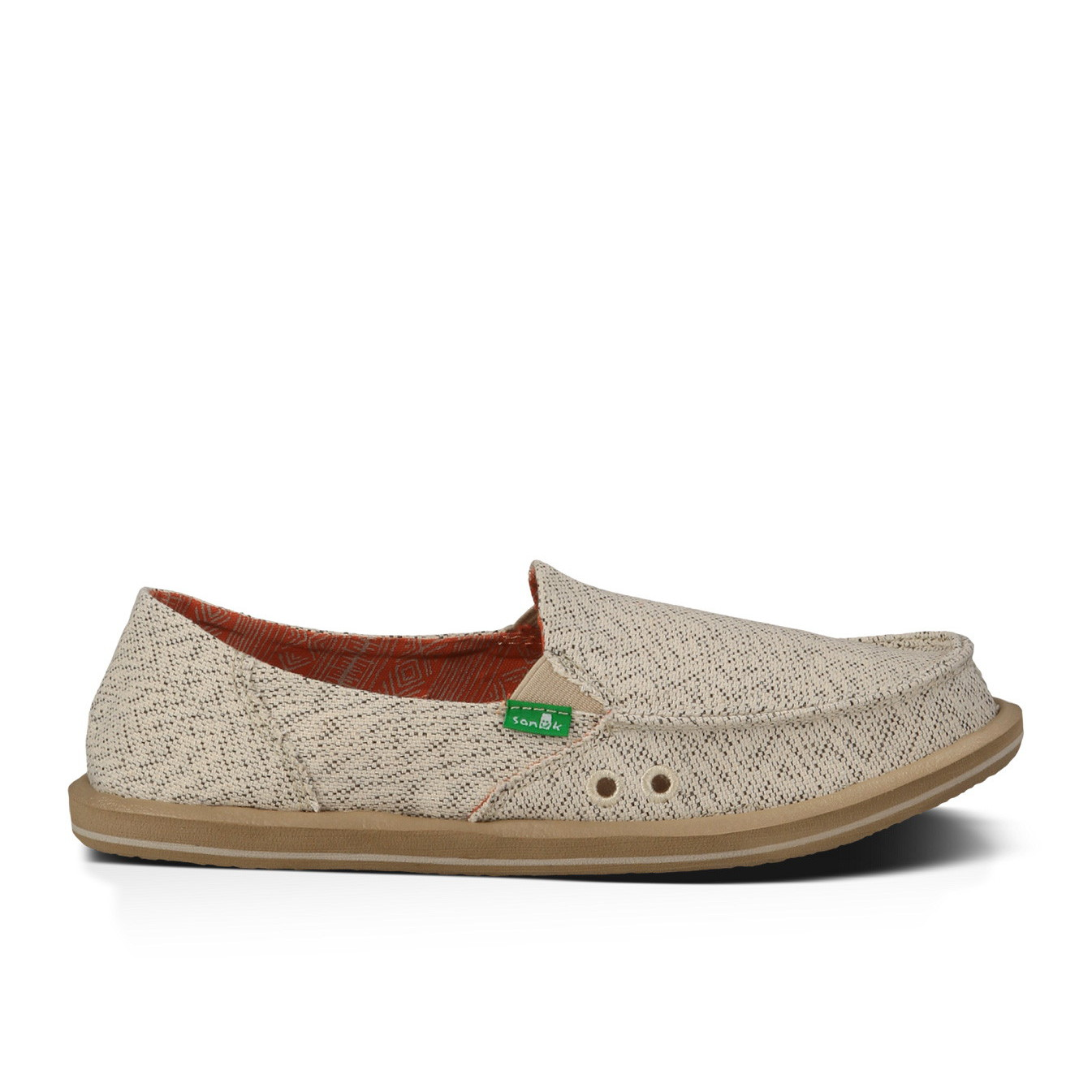Women's Slip On Sneakers Our women's slip on sneakers come in canvas and leather and are designed to bring out your bold, bright, casual and classic styles. Learn how to rock your favorite Keds fashion by browsing our #LadiesFirst page online.
