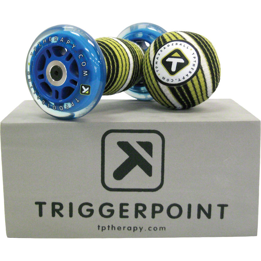 Trigger Point Performance Therapy Starterset