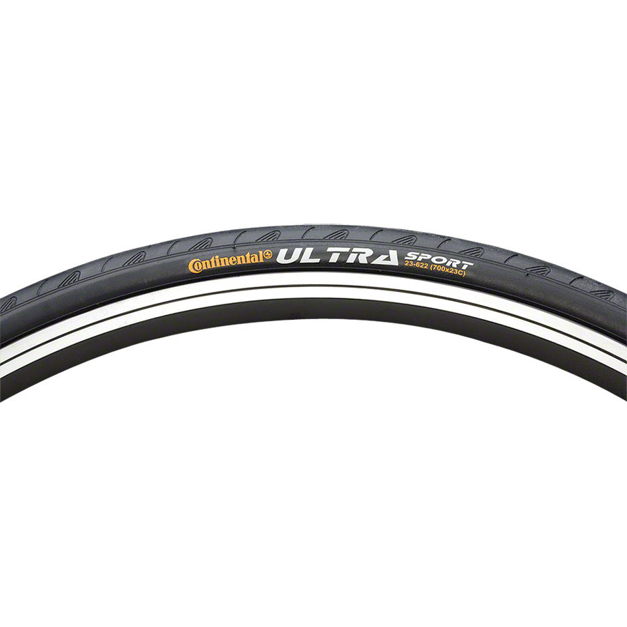 continental ultra sport 27 inch road bike tire 1 ebay. Black Bedroom Furniture Sets. Home Design Ideas