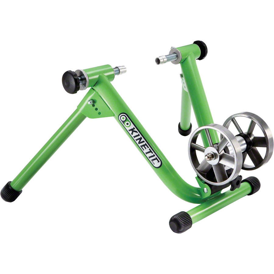 Kinetic By Kurt Cyclone Indoor Bike Trainer