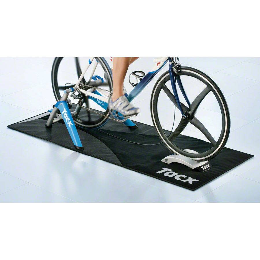 Tacx Bike Trainer Mat
