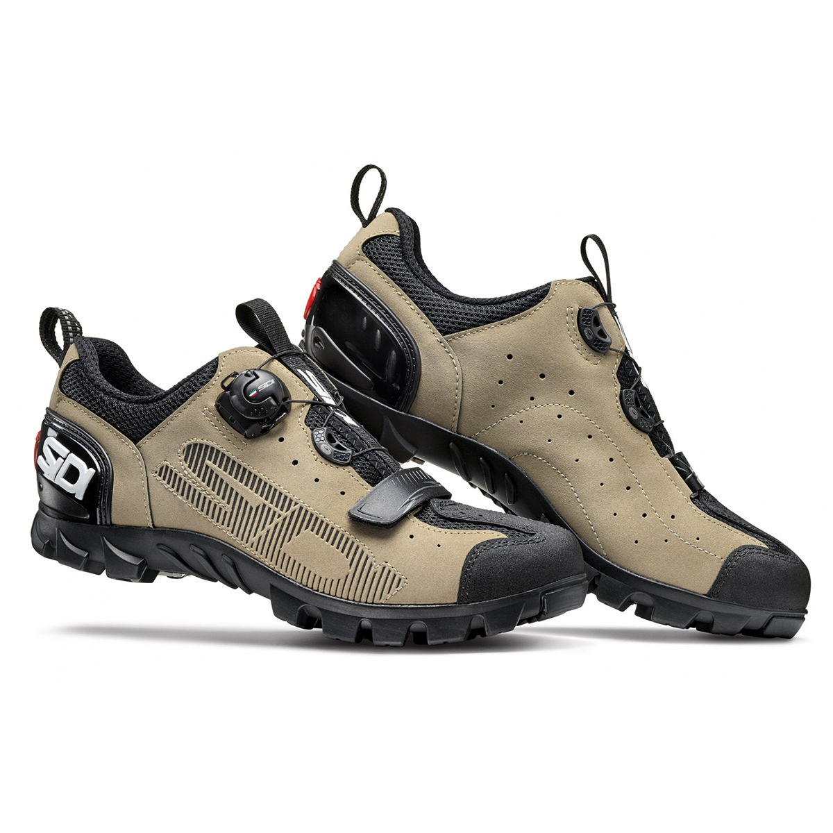 Sidi Cycling Shoes Mens