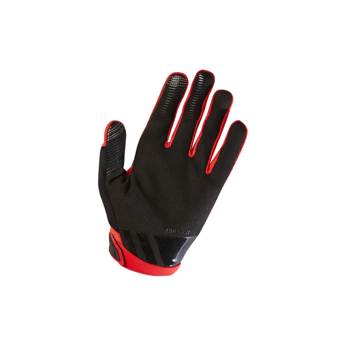 Mens gloves xxl - Image Is Loading Fox Ranger Men 039 S Mtb Gloves Red