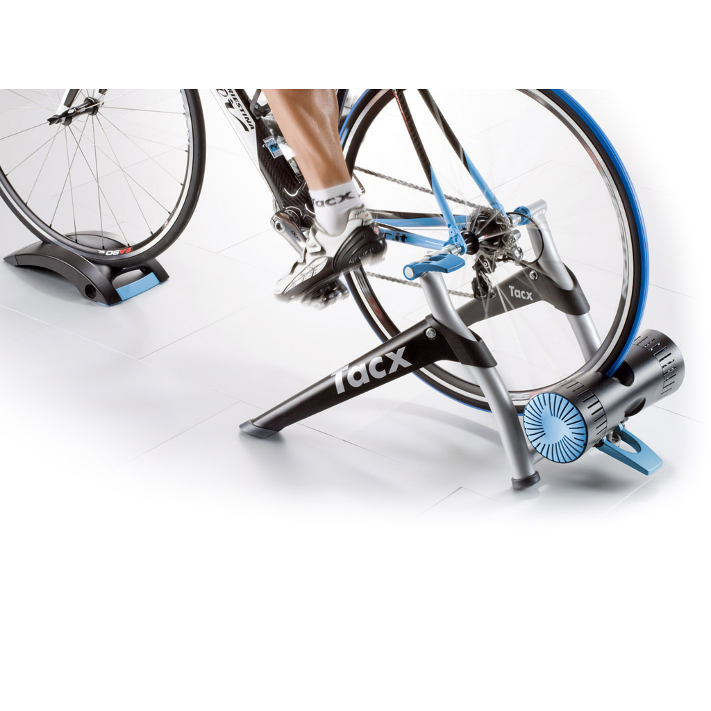 Tacx Bushido T1980 Wireless Indoor Bicycle Trainer
