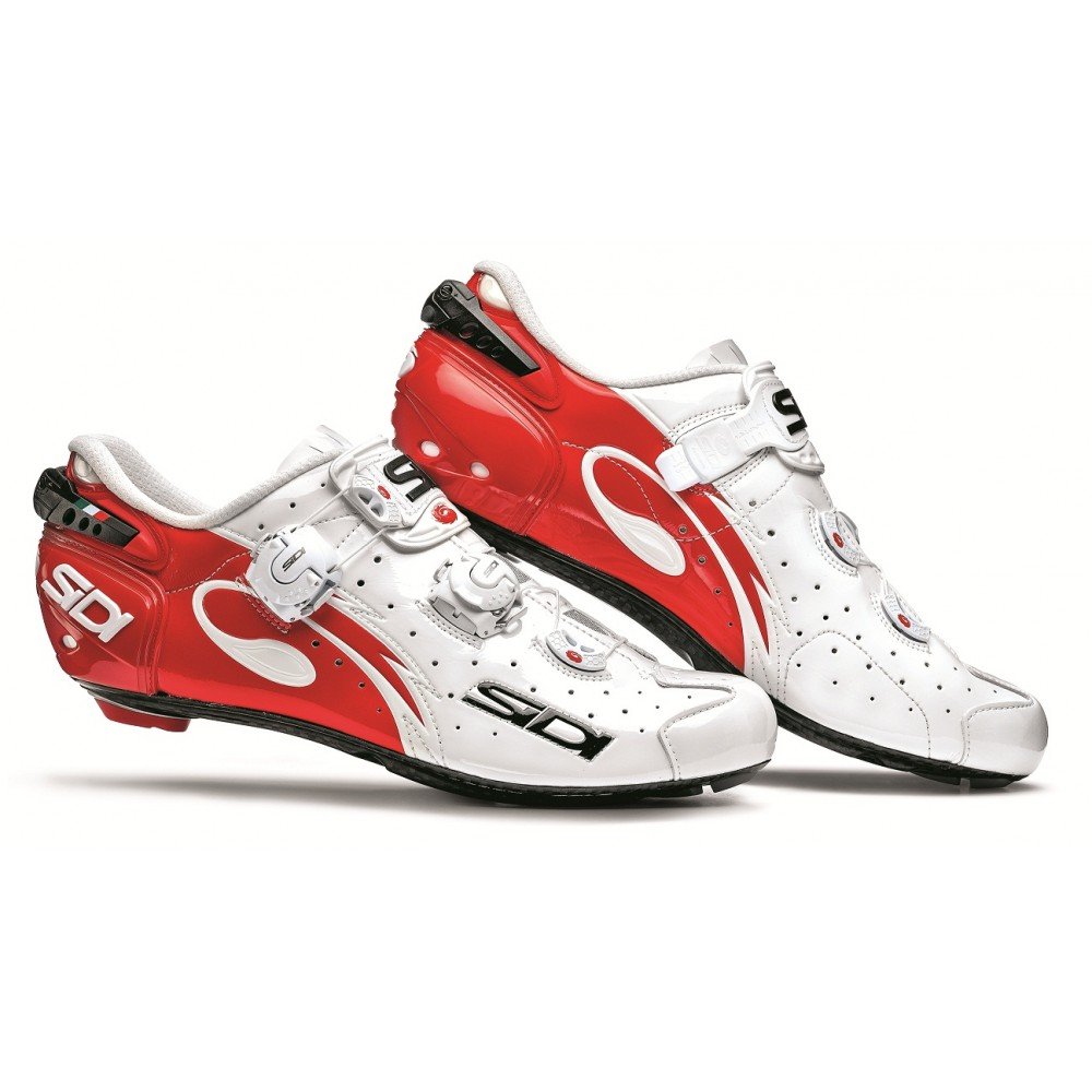 sidi wire vent carbon s road cycling shoes white