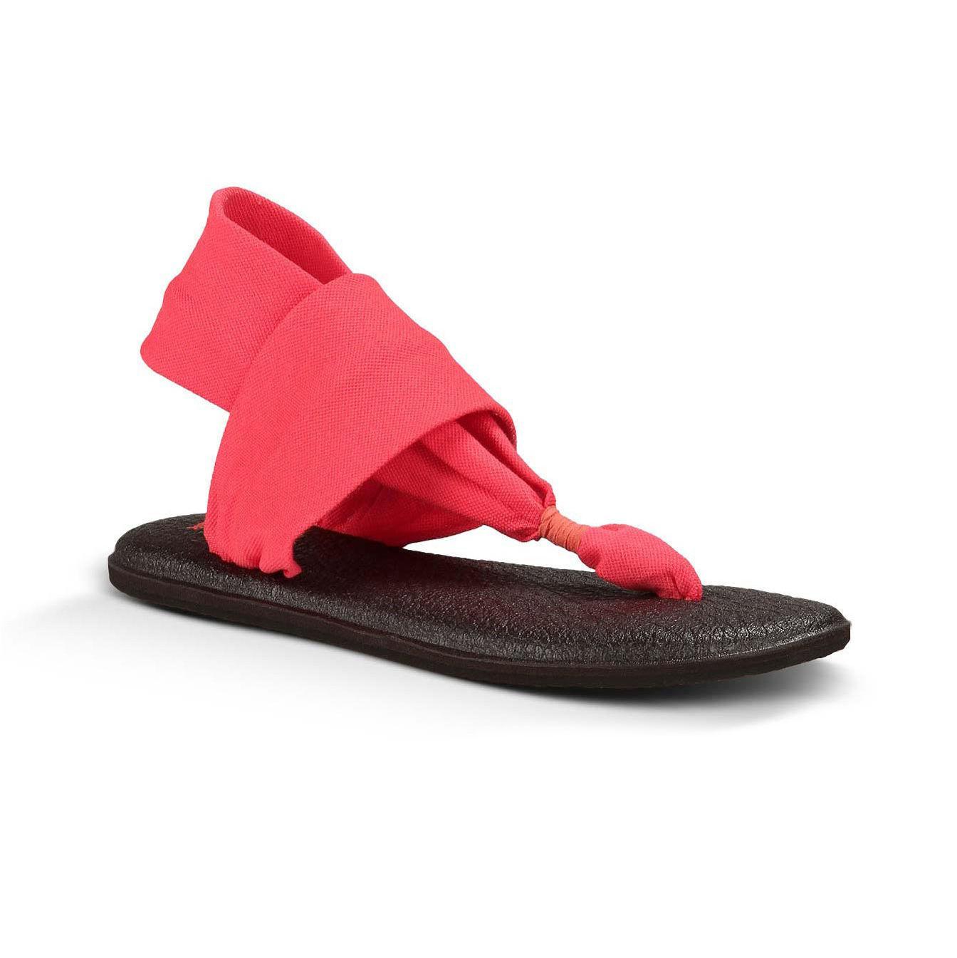 Sanuk Women S Yoga Sling 2 Sandals Ebay