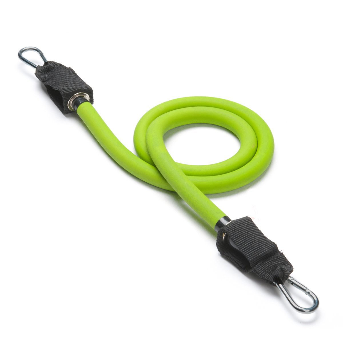 Exercise Bands Green: Black Mountain Products Stackable Resistance Band Atomic