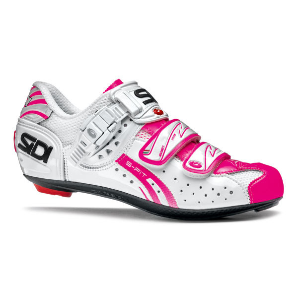 Sidi Genius  Fit Carbon Cycling Shoes