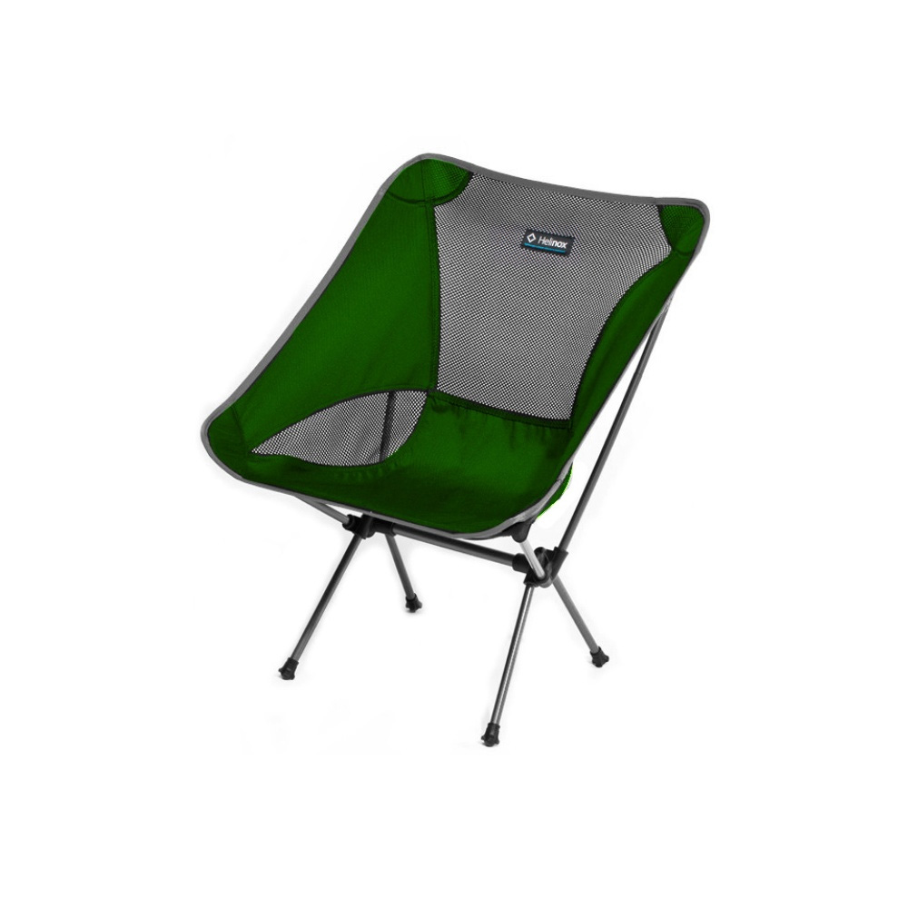 Helinox Chair e pact Folding Camp Chair Green