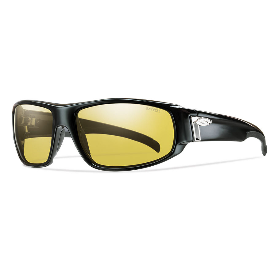 smith optics tenet men 39 s polarized sunglasses black low. Black Bedroom Furniture Sets. Home Design Ideas