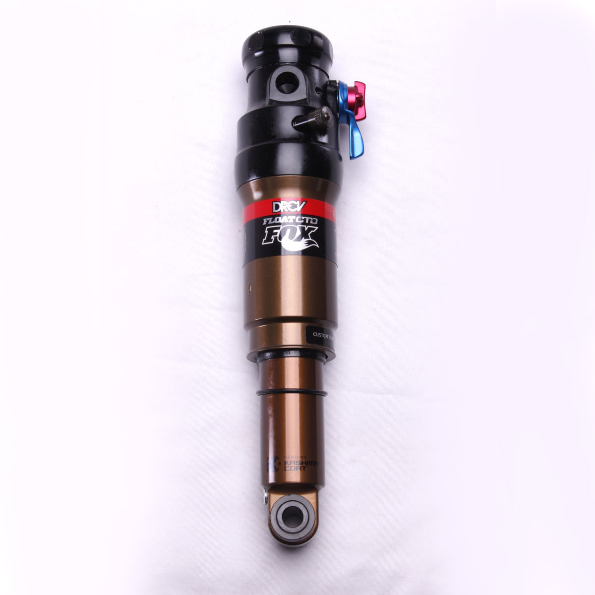 fox racing shox mtb rear shock drcv ctd dish fact kashima. Black Bedroom Furniture Sets. Home Design Ideas