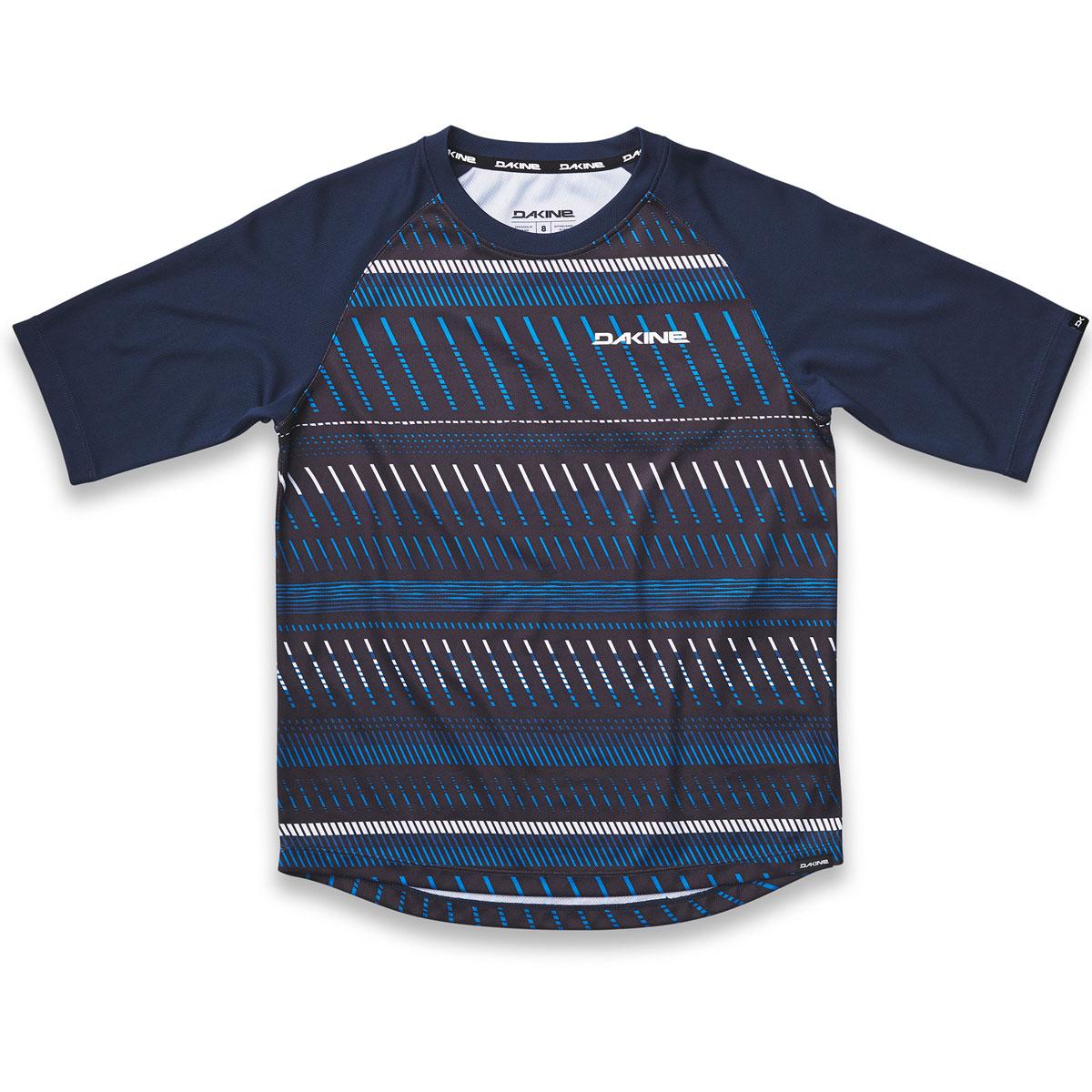Dakine Dropout Kid s MTB Short Sleeve Jersey Ventana 10 610934200386 ... 7c5db775a