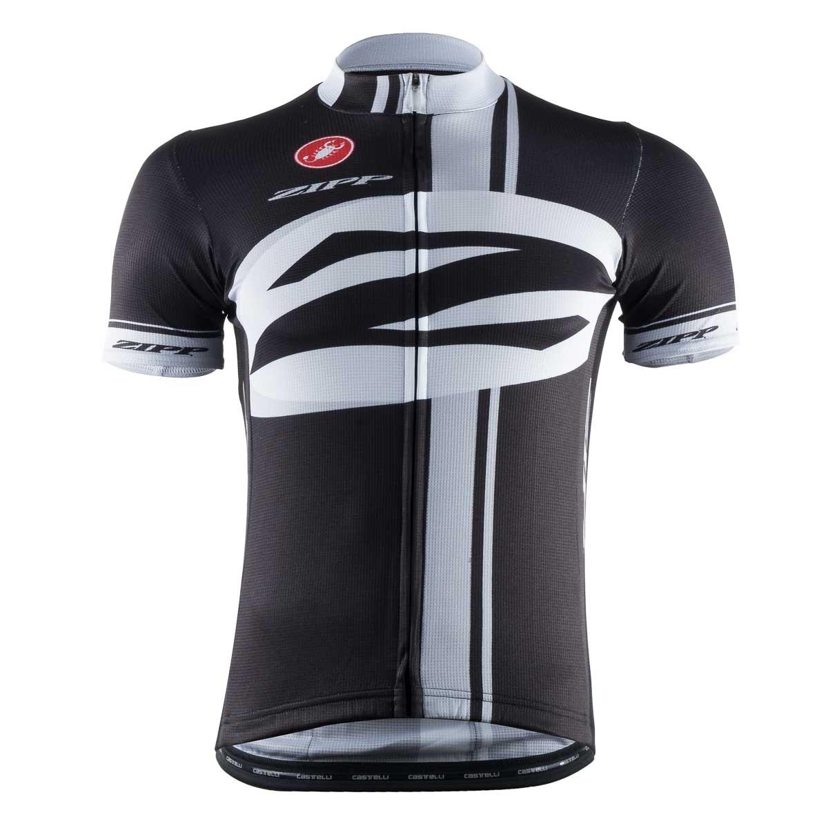 SRAM Cycling Training Jersey Black Medium 2aa2c0141