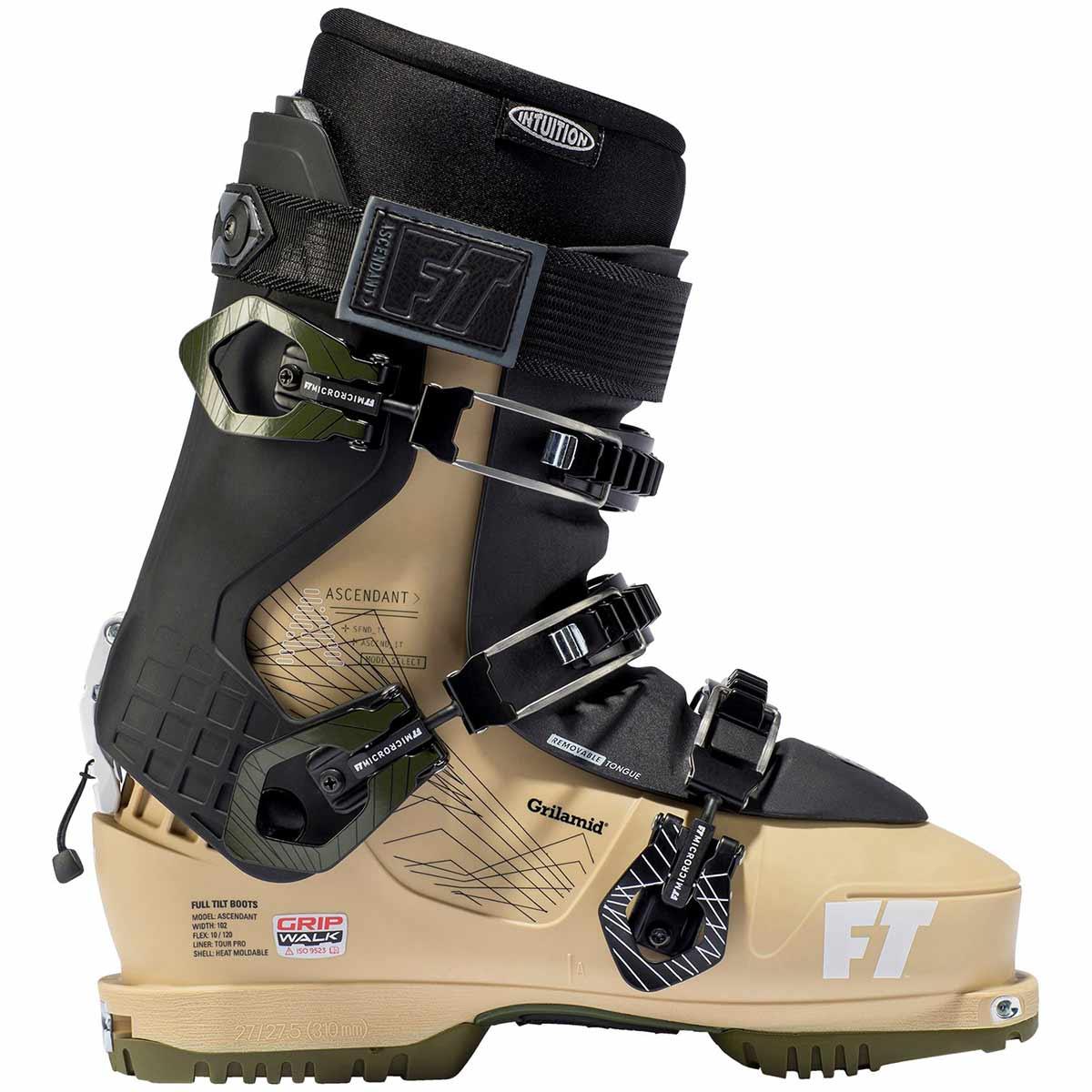 Details zu Full Tilt Ascendant Ski Boots 2020
