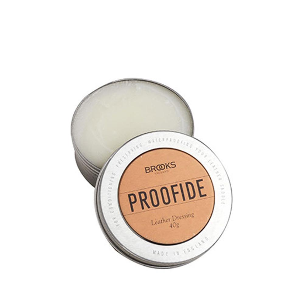 Brooks Proofide Leather Dressing Tin