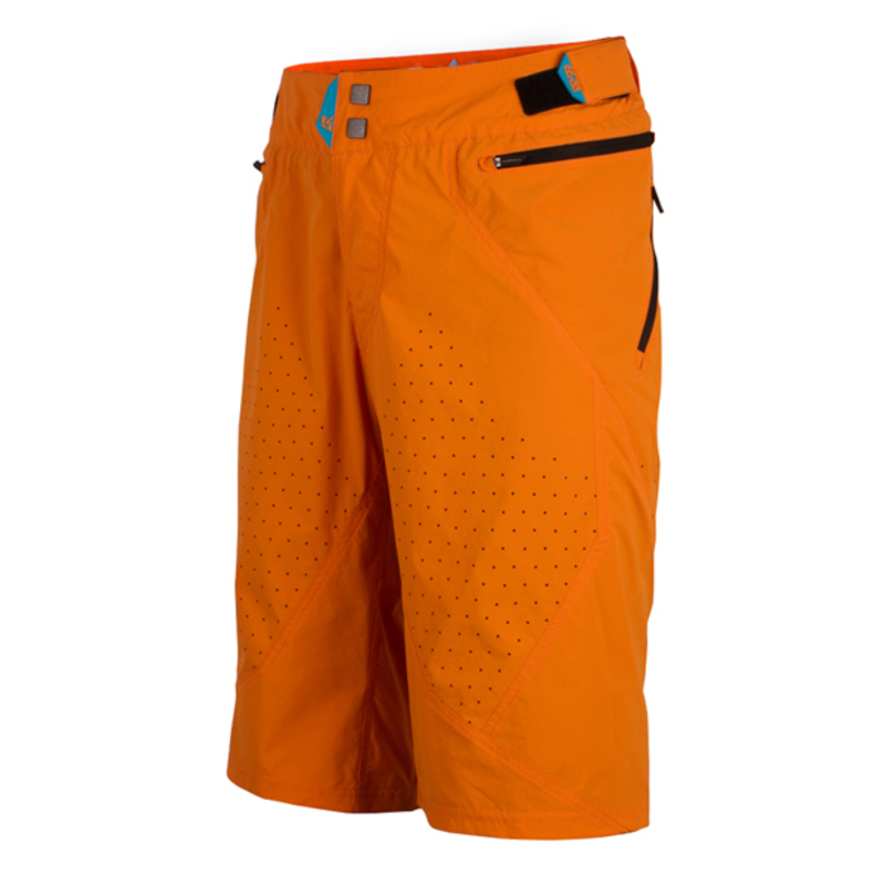 Royal Racing Impact shorts amber - S
