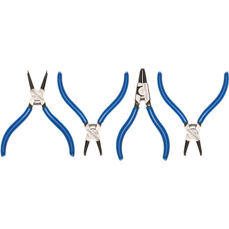 Park Tool Tool Park Snap ring pliers set RP-SET c55b9f