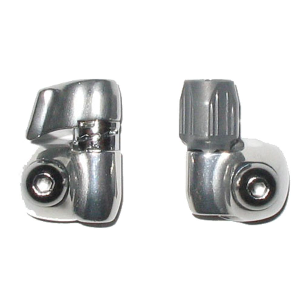 NEW Shimano Dura Ace SM-ST74 Downtube Adjuster Shifter Bosses pair