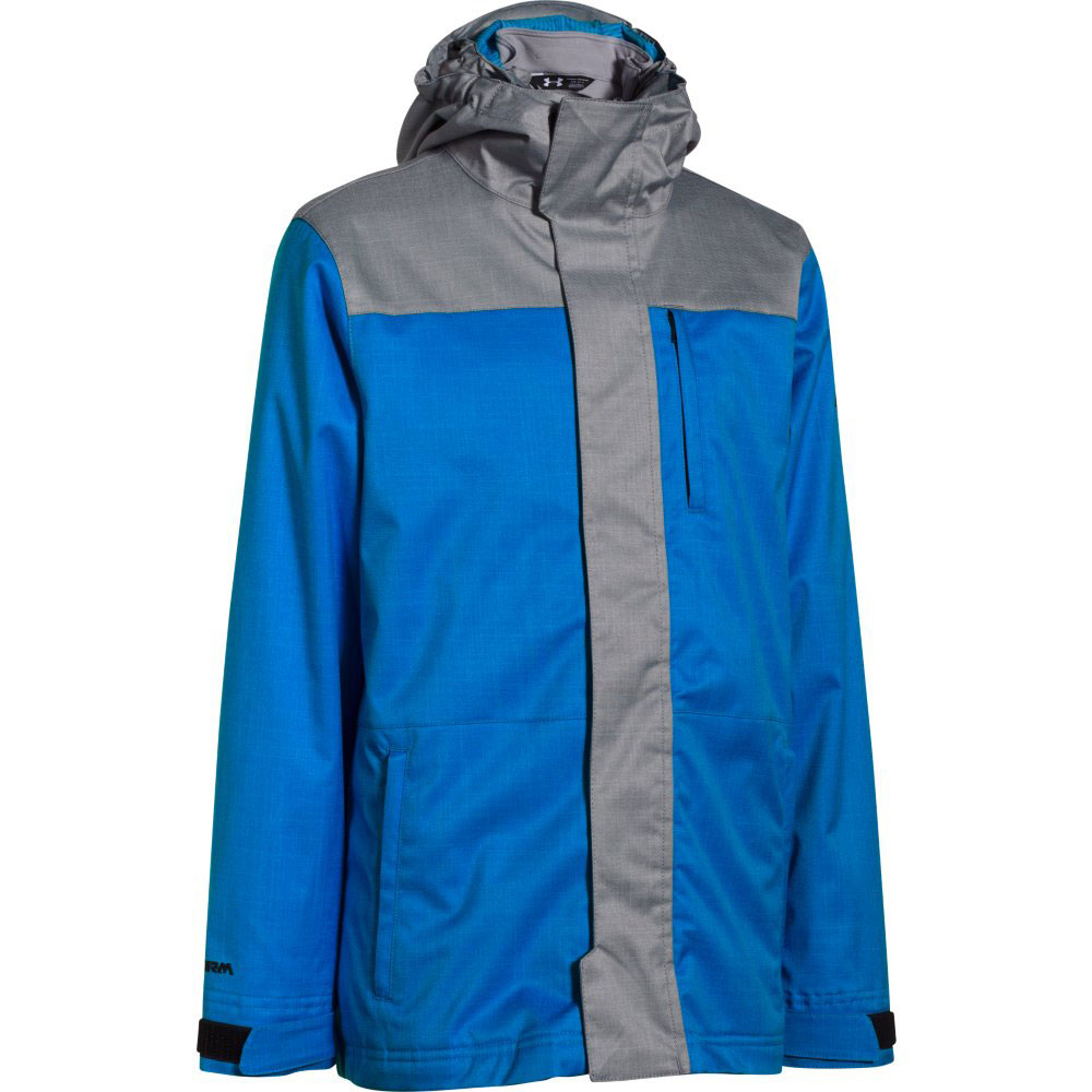 under armour coldgear infrared storm jacket