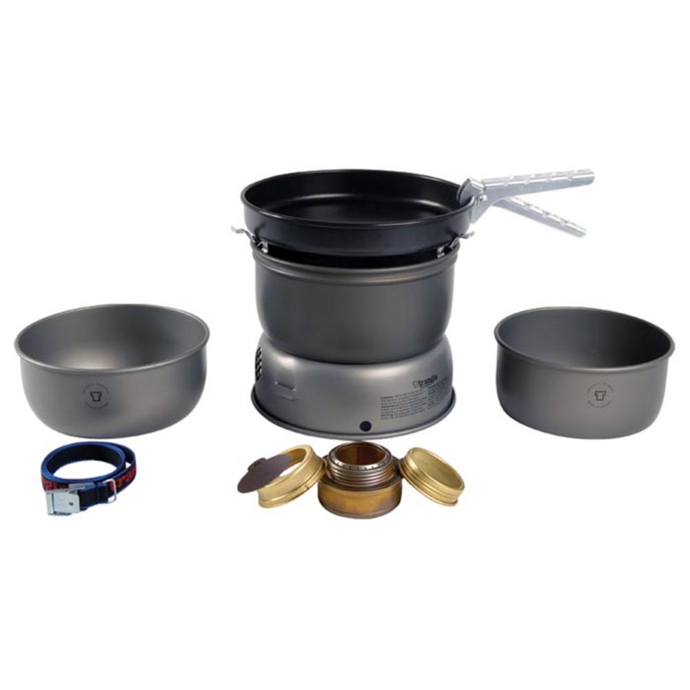 Trangia 25-3 UL Hard Anodiz Stove Kit