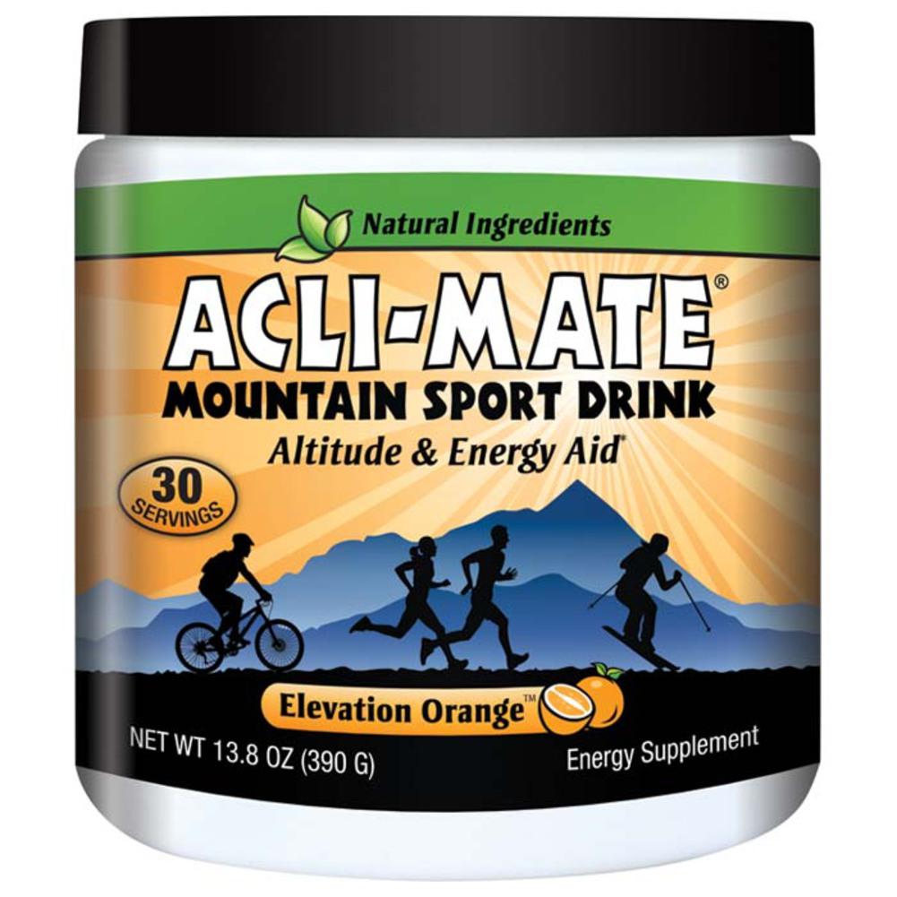 Acli-Mate Mountain Mix Carton 30-Pack
