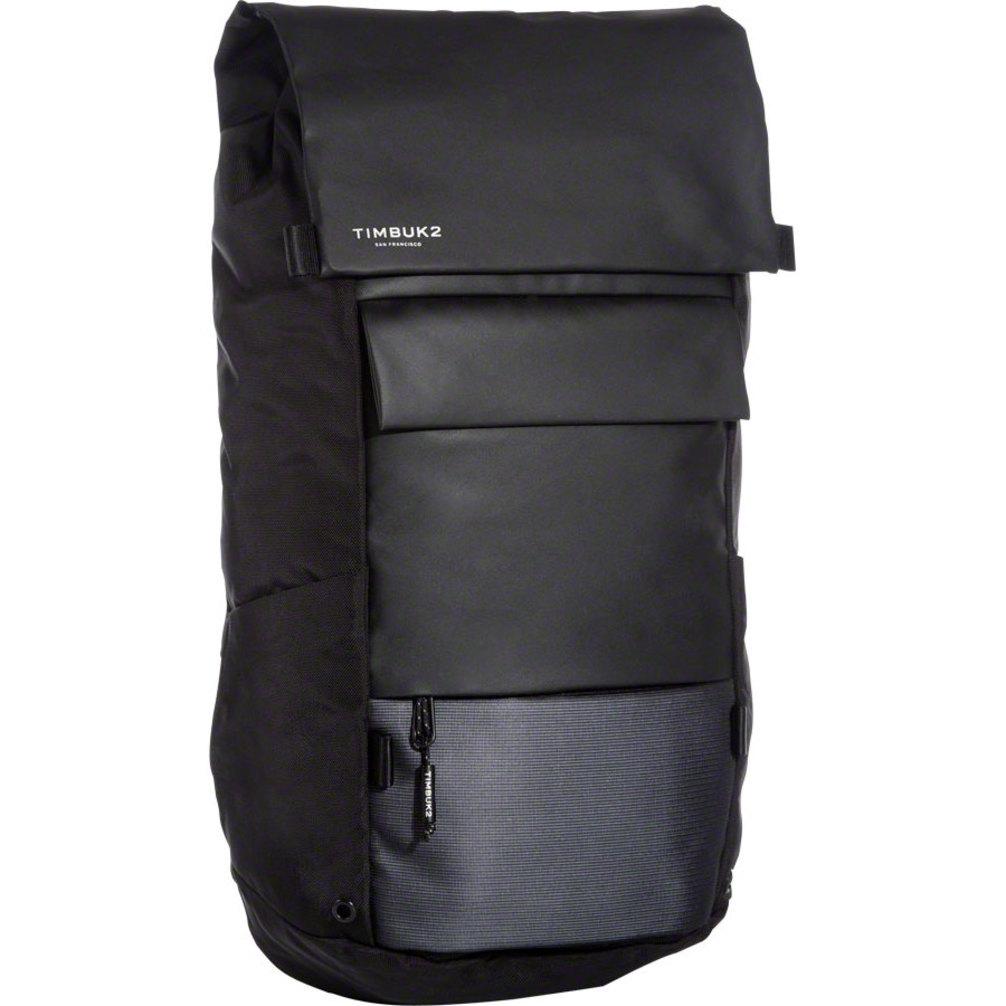 c633a29b3 Timbuk2 Robin Backpack Jet Black 20 Liter 631364545281 | eBay
