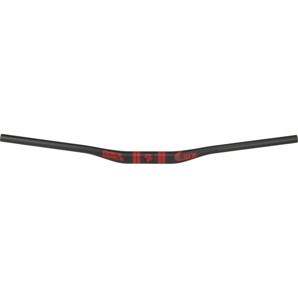 No Retail Packaging 35 x 820mm 20mm Rise RaceFace SIXC Carbon Riser Handlebar