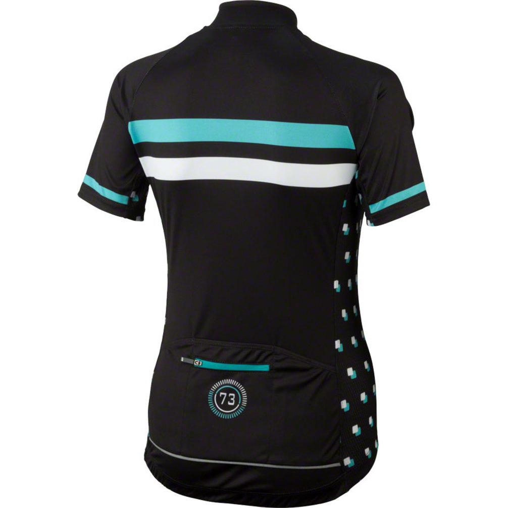 Bellwether Women/'s Cycling Essence Jersey Aqua S