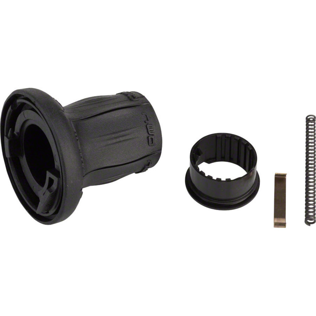 SRAM X.0 Left Grip Assembly For 3x9 Fits X9 X7 Rocket Attack