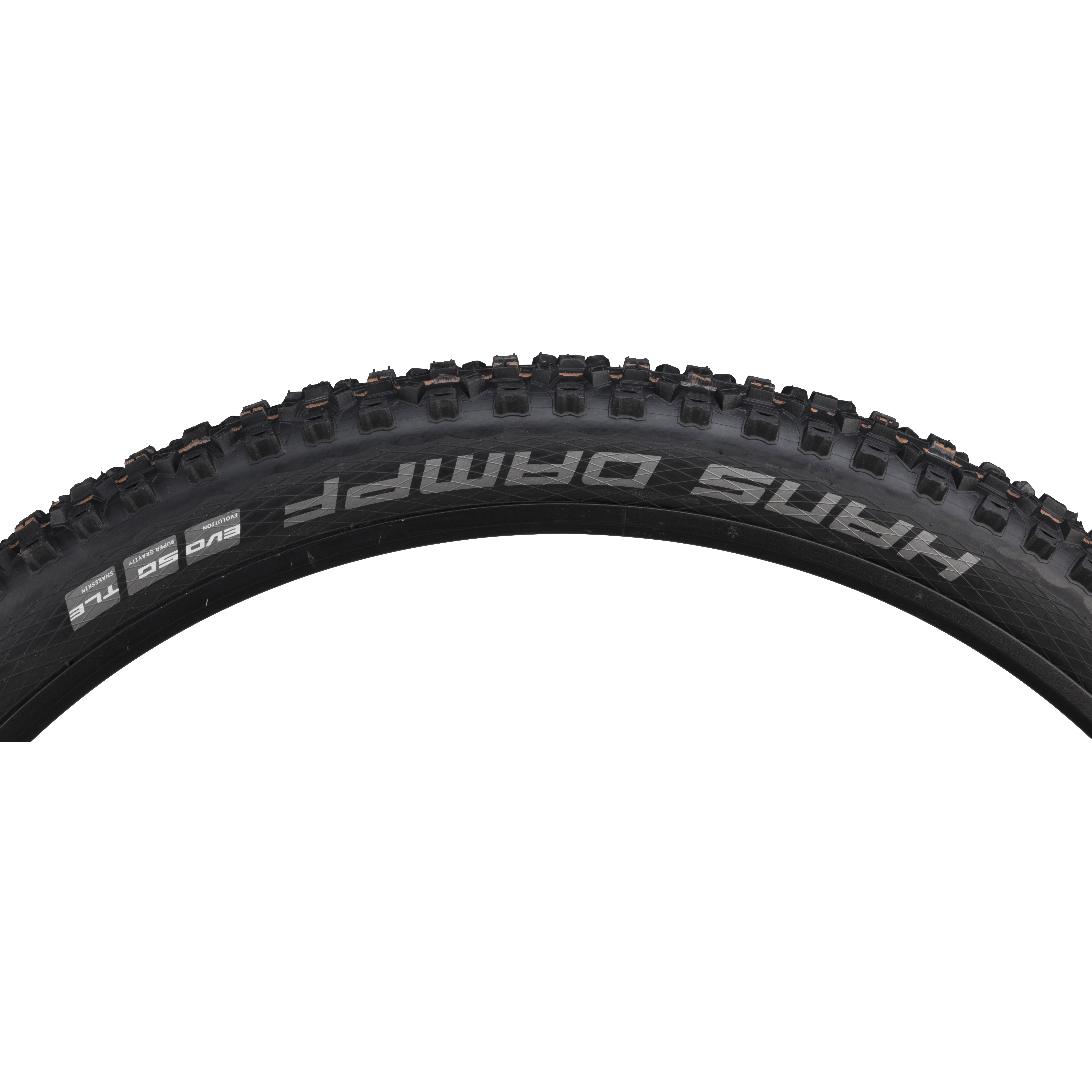 Schwalbe Hans Dampf Super Gravity Tubeless  Easy Tire 27.5 x 2.35 EVO Folding Bea  ultra-low prices