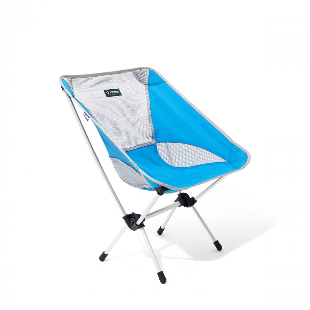 Helinox Chair One Mini Swedish bluee Camp Chair