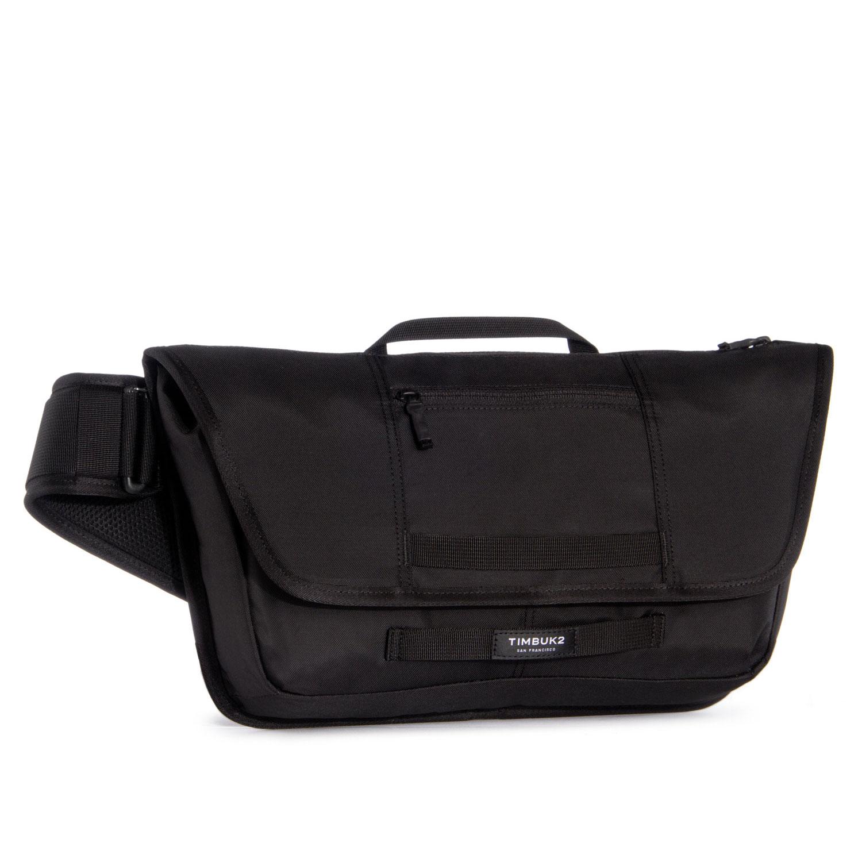 dc1d99bce41e Timbuk2 Catapult Sling Messenger Bag Jet Black One Size
