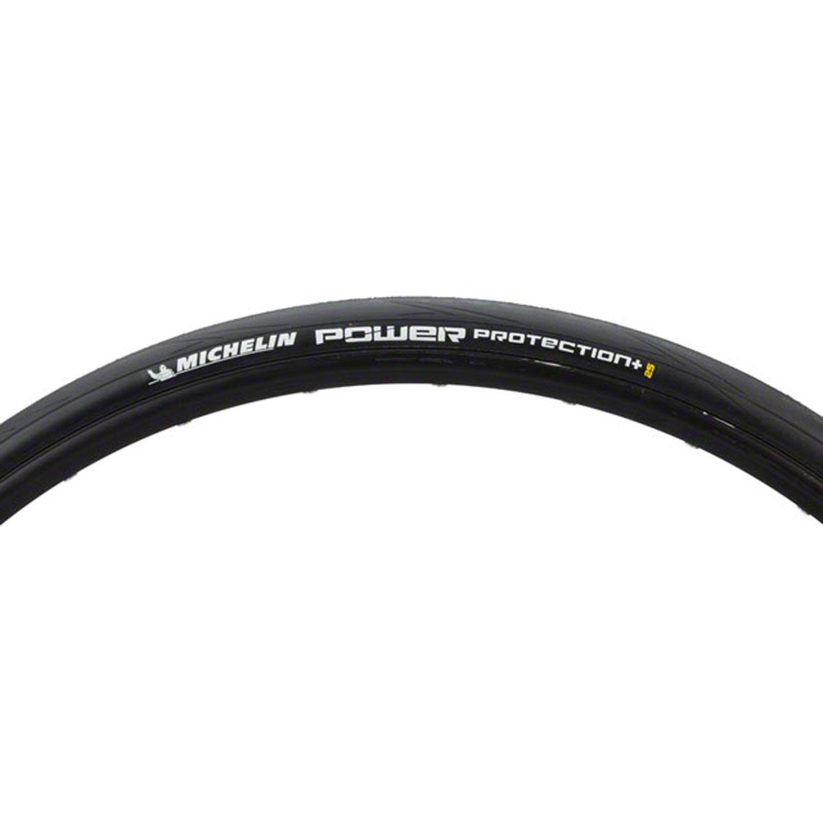 Michelin Power All Season Road Bike Tire 700c x 25mm Folding