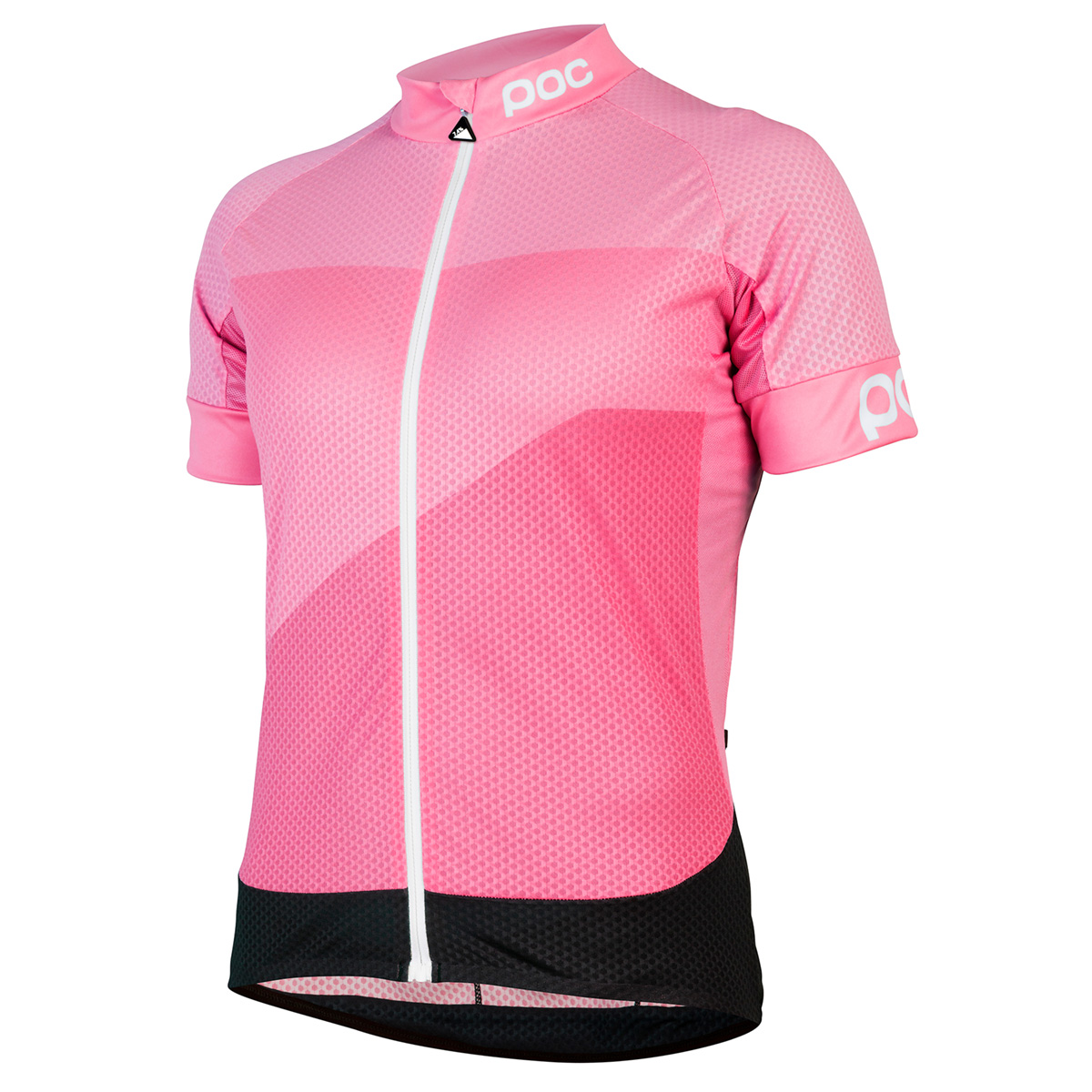 POC Fondo Light Gradient Women s Cycling Jersey Theor Multi Pink Small e047fc953