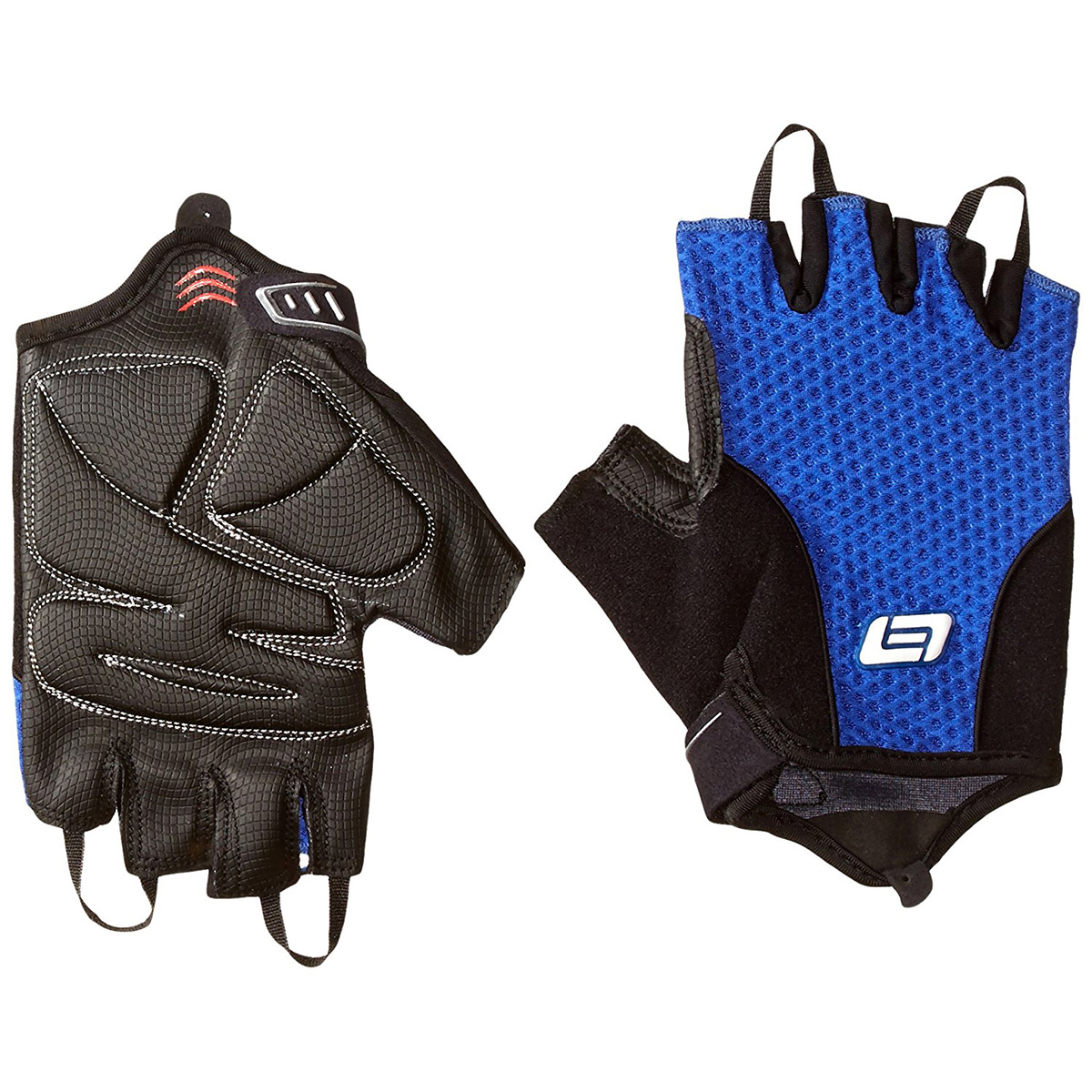 Bellwether Supreme Men S Road Cycling Gloves Cobalt Small