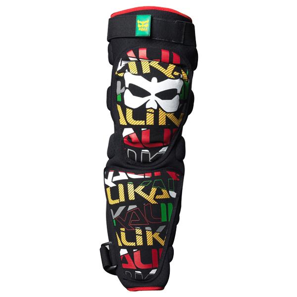 Kali Protectives Knee/Shin Aazis Plus 180 MTB Soft Knee/Shin Protectives Guard a344fd