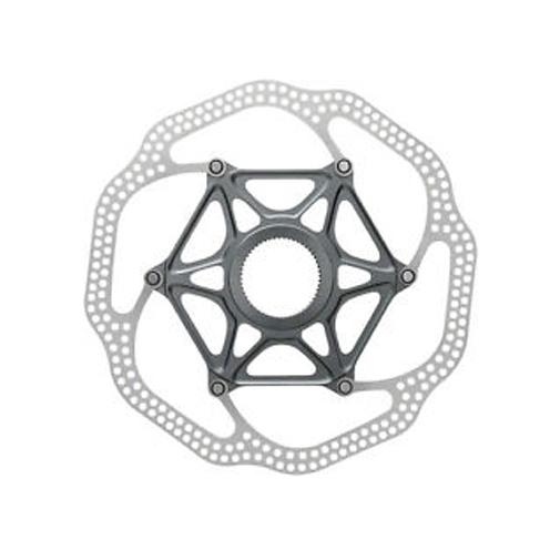 SRAM HSX Centerlock Brake Rotor 180mm