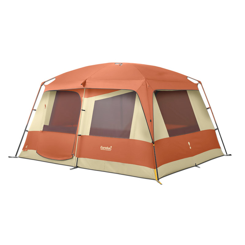 Eureka Copper Canyon 8 Cabin Style Tent